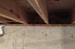 Crawl Space Encapsulation | Sick Building Group | Kennesaw, GA | (404) 268-0979