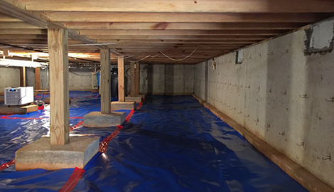 Water Damage | Sick Building Group | Kennesaw, GA | (404) 268-0979